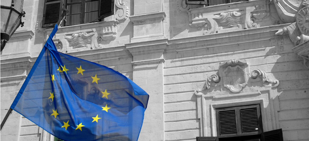 Auf die EU kommen harte Zeiten zu